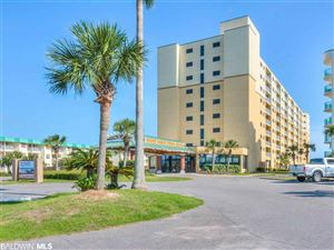 Photo of 375 Plantation Road #5005, Gulf Shores, AL 36542 (MLS # 284948)