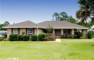 Photo of 11584 Balsam Court, Spanish Fort, AL 36527 (MLS # 285948)