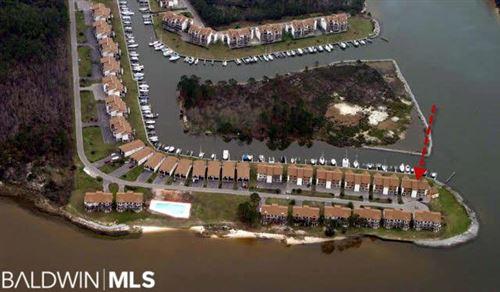 Photo of 4170 Spinnaker Dr #703, Gulf Shores, AL 36542 (MLS # 296948)