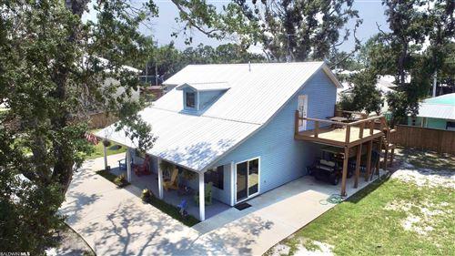 Photo of 5325 Armadillo Avenue, Orange Beach, AL 36561 (MLS # 313949)