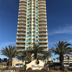 Photo of 2000 W Beach Blvd #2101, Gulf Shores, AL 36542 (MLS # 264951)