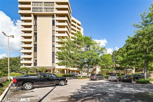 Photo of 100 Tower Drive #201, Daphne, AL 36526 (MLS # 303952)