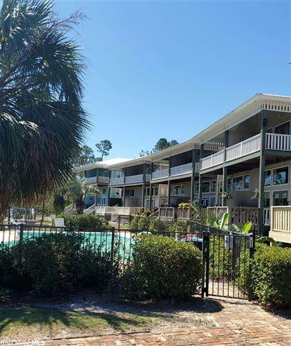 Photo of 3710 Orange Beach Blvd #3710 A, Orange Beach, AL 36561 (MLS # 313954)