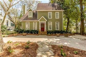 Photo of 104 Magnolia Avenue, Fairhope, AL 36532 (MLS # 265956)