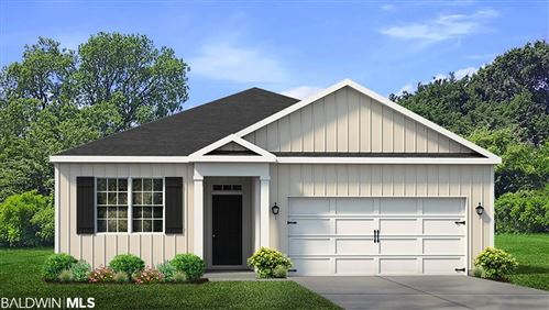 Photo of 10513 Brodick Loop #LOT 157, Spanish Fort, AL 36527 (MLS # 299956)