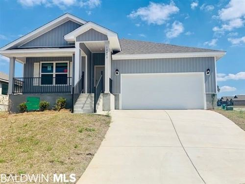 Photo of 10475 Brodick Loop #LOT 158, Spanish Fort, AL 36527 (MLS # 299958)