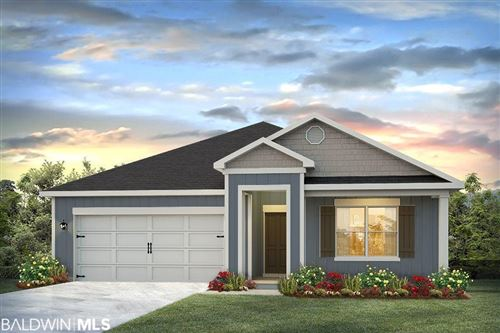 Photo of 10443 Brodick Loop #LOT 161, Spanish Fort, AL 36527 (MLS # 299959)