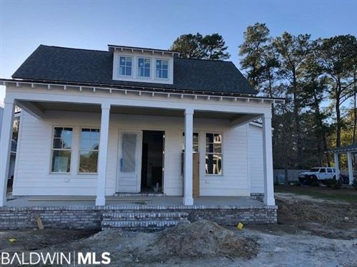 Photo of 707 Boundary Drive, Fairhope, AL 36532 (MLS # 295960)