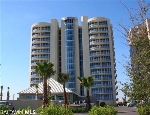 Photo of 29209 Perdido Beach Blvd #PH2, Orange Beach, AL 36561 (MLS # 300963)