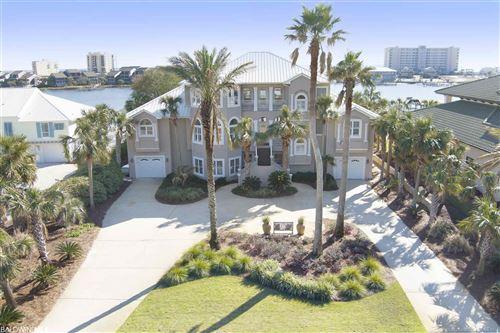 Photo of 29922 Ono Blvd, Orange Beach, AL 36561 (MLS # 307964)