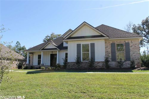 Photo of 27561 French Settlement Drive, Daphne, AL 36526 (MLS # 282970)