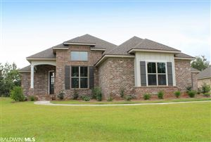 Photo of 27549 French Settlement Drive, Daphne, AL 36526 (MLS # 282973)