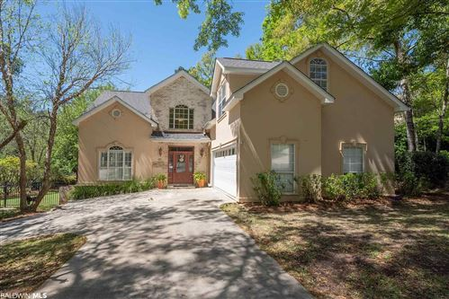 Photo of 105 Clubhouse Drive, Fairhope, AL 36532 (MLS # 311974)