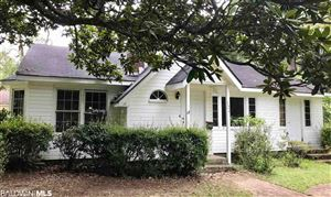 Photo of 126 Nichols Avenue, Fairhope, AL 36532 (MLS # 287976)
