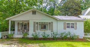 Photo of 409 Azalea Street, Fairhope, AL 36532 (MLS # 287978)