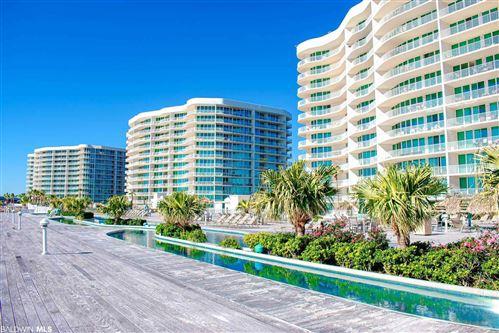 Photo of 28107 Perdido Beach Blvd #D106, Orange Beach, AL 36561 (MLS # 314980)
