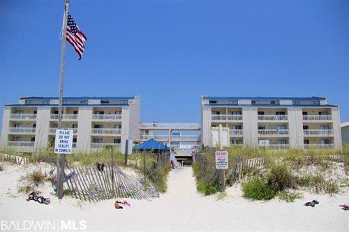 Photo of 23044 Perdido Beach Blvd #346, Orange Beach, AL 36561 (MLS # 315983)