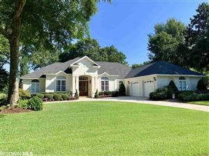 Photo of 206 South Drive, Fairhope, AL 36532 (MLS # 288988)