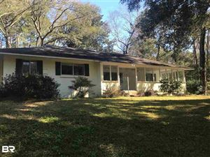 Photo of 6700 Bay Way Dr, Fairhope, AL 36532 (MLS # 278989)