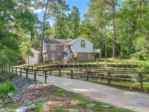 Photo of 7310 Cadet Drive, Daphne, AL 36527 (MLS # 299996)