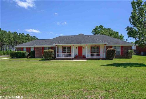 Photo of 9828 Silverwood Drive, Fairhope, AL 36532 (MLS # 299999)