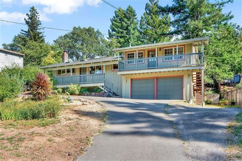 Photo of 7164 116 Highway, Forestville, CA 95436 (MLS # 22014001)