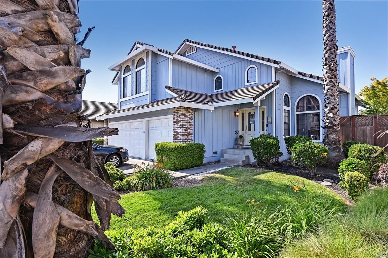 7285 Roxanne Lane, Rohnert Park, CA 94928 - MLS#: 321068001