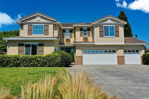 Photo of 6 Lark Court, American Canyon, CA 94503 (MLS # 22010003)