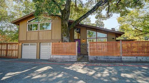 Photo of 124 Butterfield Road, San Anselmo, CA 94960 (MLS # 22024006)