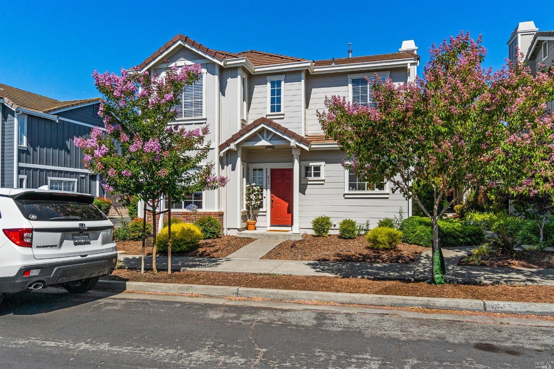 625 Searles Way, Petaluma, CA 94954 - MLS#: 321067007