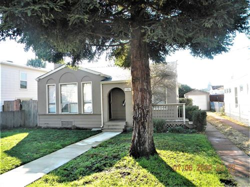 Photo of 1451 Alabama Street, Vallejo, CA 94590 (MLS # 22001009)