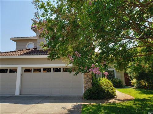 Photo of 791 Fano Lane, Sonoma, CA 95476 (MLS # 22031009)