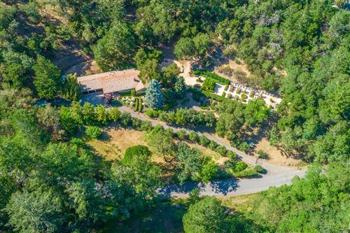 Tiny photo for 400 Kortum Canyon Road, Calistoga, CA 94515 (MLS # 22010010)