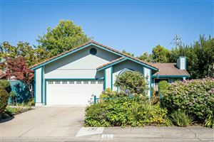 Photo of 101 Falcon Drive, Cotati, CA 94931 (MLS # 21920013)