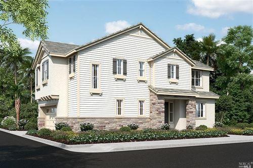 Photo of 2100 Karen Place, Rohnert Park, CA 94928 (MLS # 22010014)