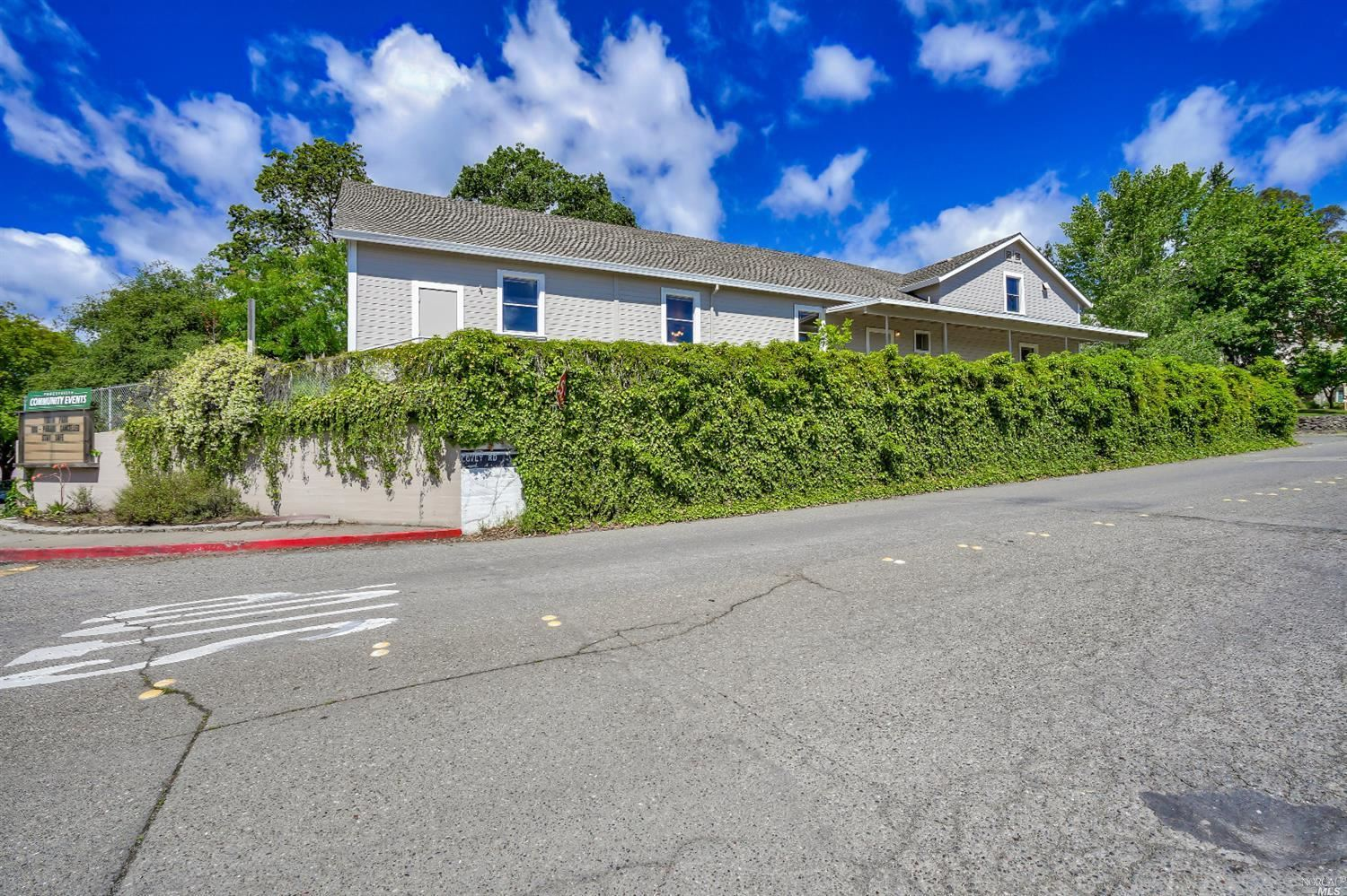 6530 Covey Road, Forestville, CA 95436 - #: 22011017