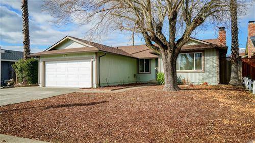 Photo of 1481 Mcgregor Avenue, Petaluma, CA 94954 (MLS # 22030019)