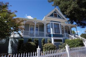 Photo of 743 Johnson Street, Healdsburg, CA 95448 (MLS # 21815020)