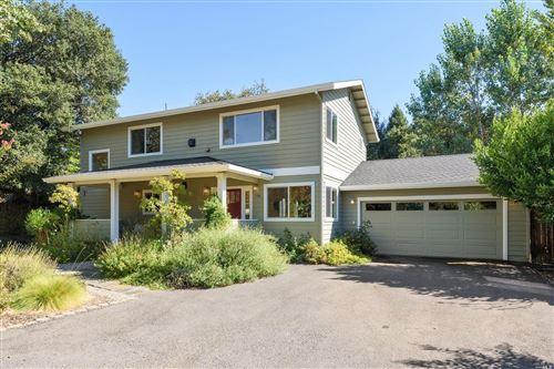 Photo of 136 Sierra Place, Sonoma, CA 95476 (MLS # 22024021)