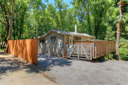 Photo of 10306 Old River Road, Forestville, CA 95436 (MLS # 22009022)