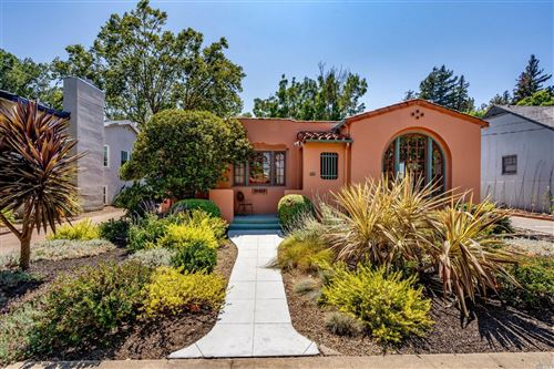 Photo of 1871 Brown Street, Napa, CA 94559 (MLS # 22017022)