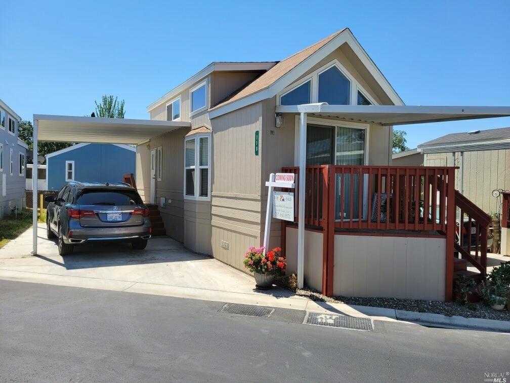 118 Katherine Place, Windsor, CA 95492 - MLS#: 321064022