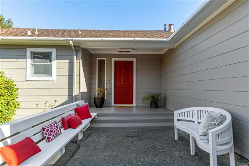 Photo of 131 Yale Avenue, Mill Valley, CA 94941 (MLS # 22029023)