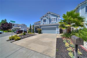Photo of 20 Gregory Lane, American Canyon, CA 94503 (MLS # 21918024)