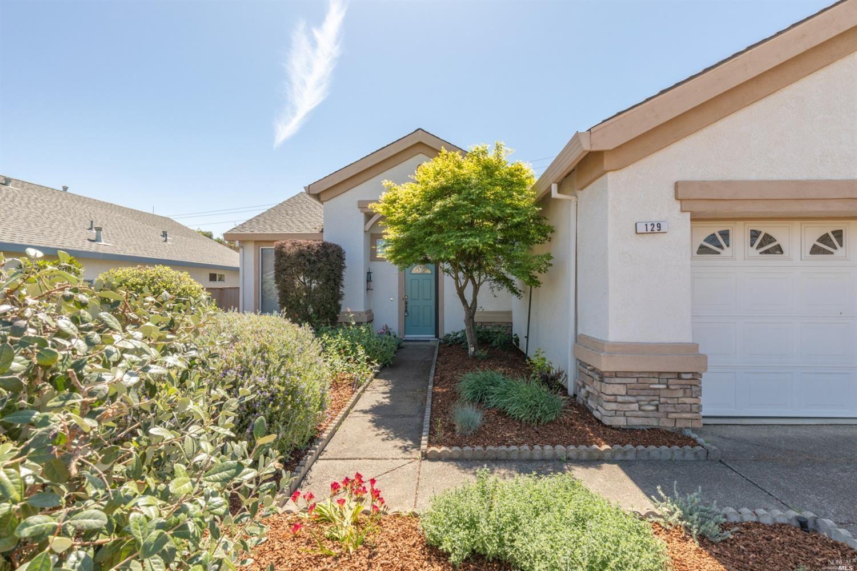 129 Clover Springs Drive, Cloverdale, CA 95425 - MLS#: 321019024
