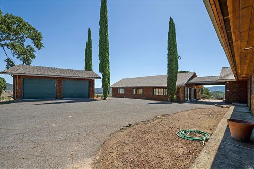 Tiny photo for 2201 Barnett Road, Saint Helena, CA 94574 (MLS # 22012025)
