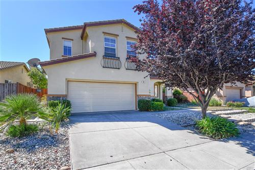 Photo of 22 Pienza Drive, American Canyon, CA 94503 (MLS # 22023025)