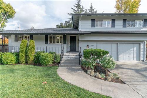 Photo of 580 Este Madera Drive, Sonoma, CA 95476 (MLS # 22005026)