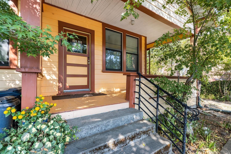 46 Humboldt Street, Willits, CA 95490 - MLS#: 321084027