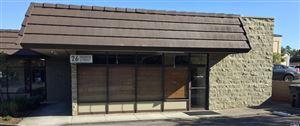 Photo of 26 4th Street, Petaluma, CA 94952 (MLS # 21927028)
